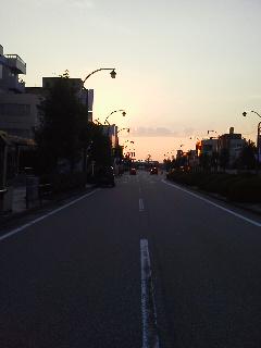 富山県魚津市です